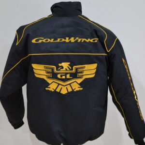 honda-gold-wing-black-color-gl-racing-motorcycle-jacket