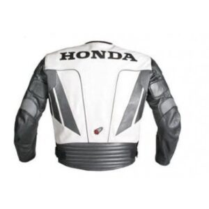 honda-white-and-black-motorcycle-racing-leather-jacket