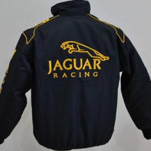 jaguar-car-black-and-golden-wind-breaker-jacket
