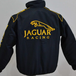 jaguar-car-black-and-golden-wind-breaker-jacket