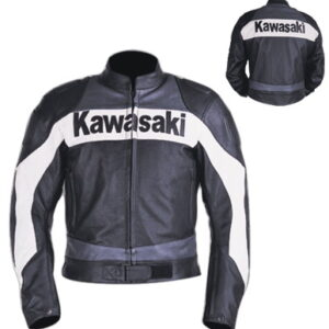 kawasaki-branded-motorbike-leather-jacket