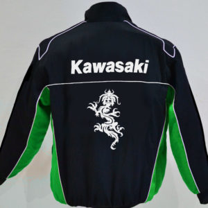kawasaki-green-and-black-wind-breaker-jacket
