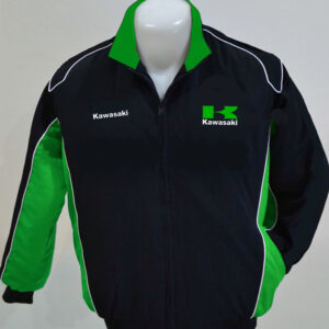 kawasaki-green-and-black-wind-breaker-jacket