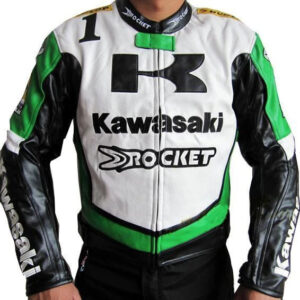 kawasaki-green-and-white-motorcycle-leather-jacket