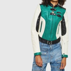 l-allie-color-block-biker-jacket