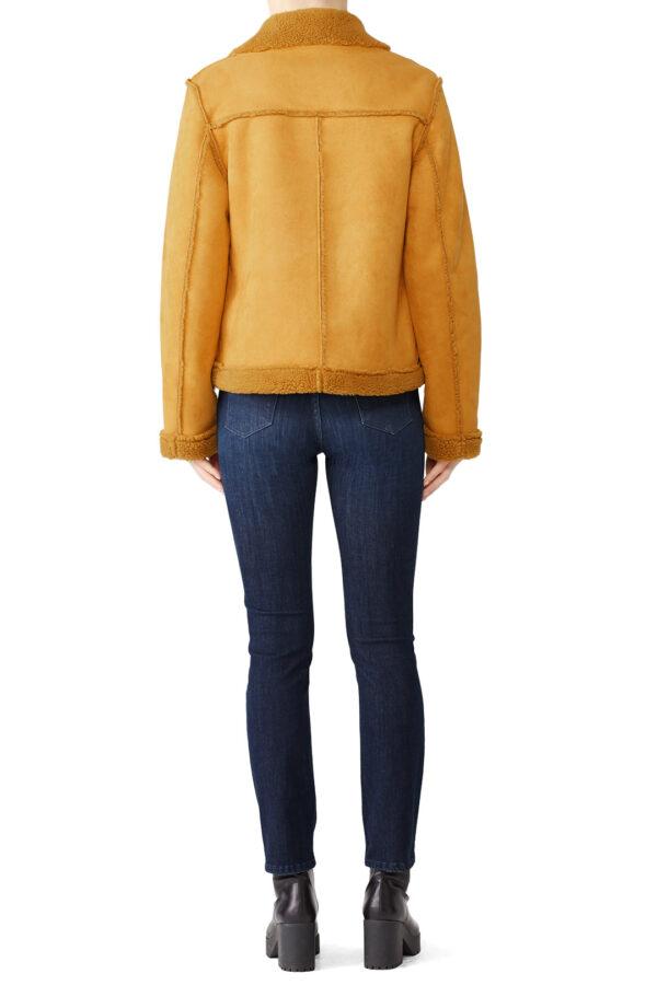 lovers-dance-yellow-shearling-fur-aviator-jacket
