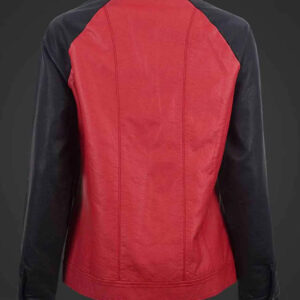 marvel-spider-red-and-black-leather-jacket