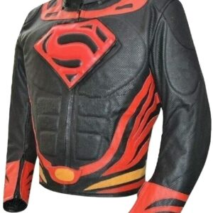 mens-fashion-motorcycle-superman-real-leather-jacket