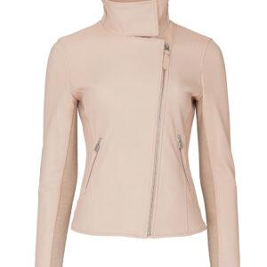pink-lambskin-biker-leather-jacket