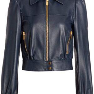 plonge-leather-puff-sleeve-cropped-biker-jacket