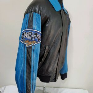 scooby-doo-bomber-leather-jacket