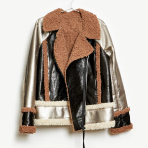 shearling-fur-panel-biker-leather-jacket