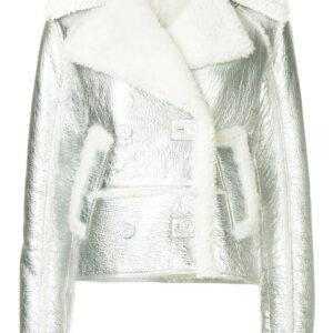 silver-tone-metallic-shearling-fur-biker-jacket