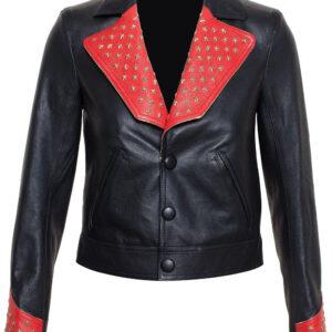 studded-biker-jacket-in-red