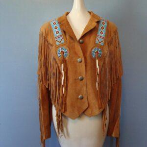 vintage-fringe-80s-native-american-southwestern-beaded-jacket