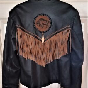 western-cowboy-cowgirl-biker-black-leather-fringe-jacket