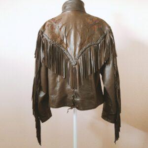 western-style-brown-leather-fringe-jacket