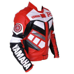 yamaha-sport-red-and-white-branded-motorbike-leather-jacket