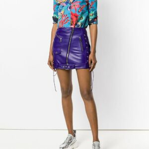 zipped-biker-mini-skirt