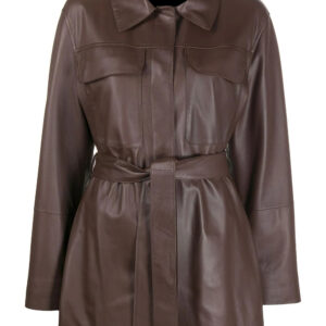 brown-belted-leather-jacket
