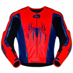 custom-spider-man-red-and-blue-motorcycle-jacket
