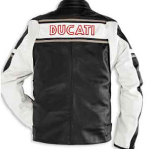 ducati-black-and-white-eagle-motorcycle-jacket