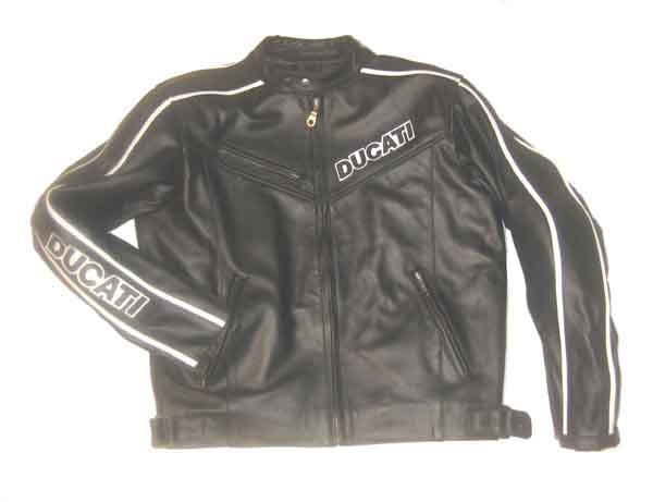 ducati-black-and-white-strips-leather-motorcycle-jacket