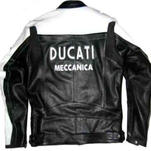 ducati-black-white-meccanica-leather-motorcycle-jacket