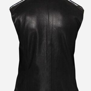 fitted-biker-men-black-leather-vest