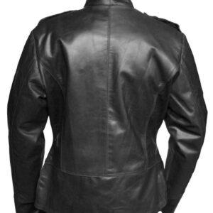 handmade-black-military-style-leather-jacket