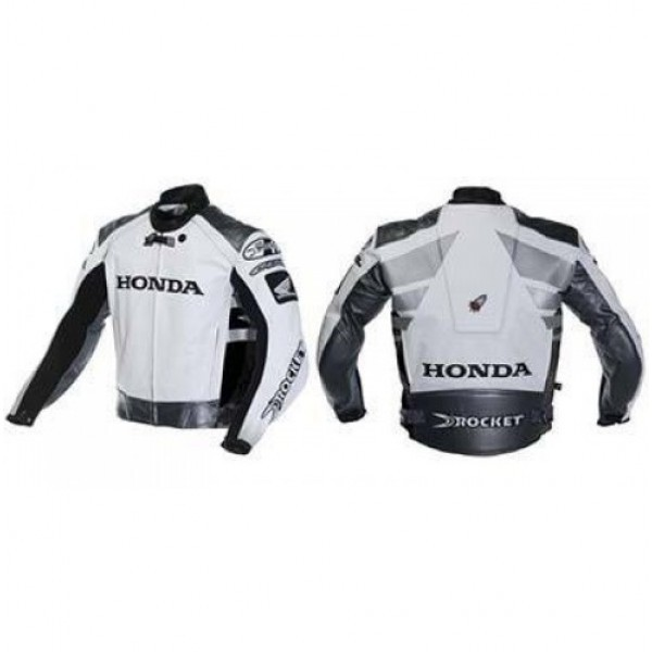 honda-black-white-motorcycle-jacket-with-safety-pads