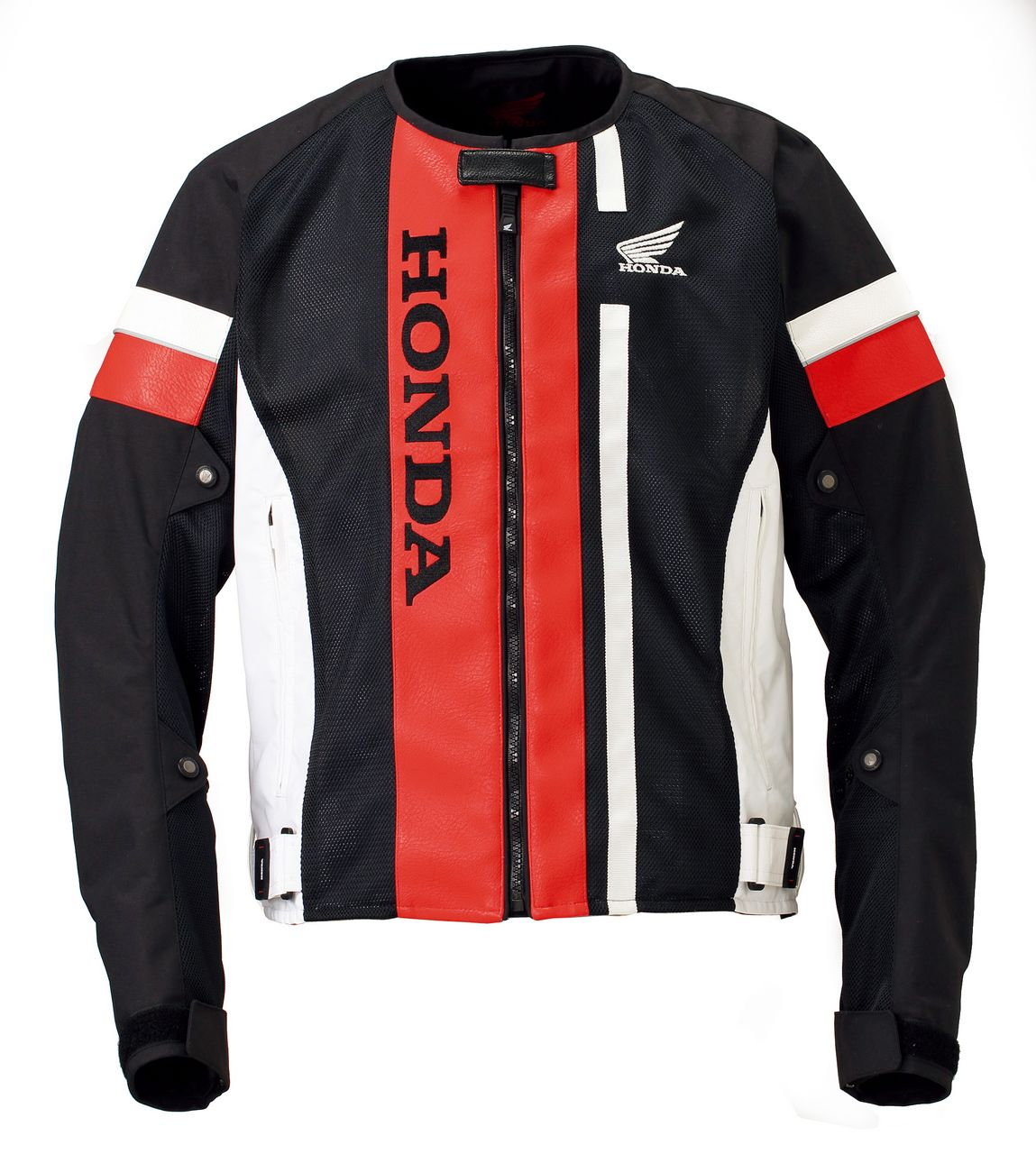 honda-red-black-and-white-racing-motorcycle-jacket