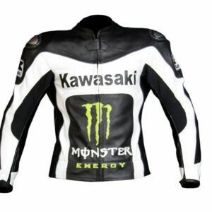 kawasaki-black-white-racing-motorcycle-leather-jacket-with-safety-pads