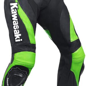 kawasaki-motorcycle-leather-pants