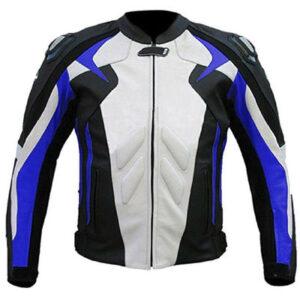 men-blue-white-and-black-motorcycle-leather-jacket