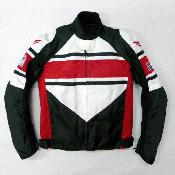 motorcycle-real-leather-red-and-white-safety-pads-jacket