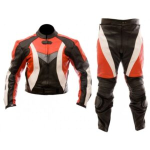 motorcycle-sports-black-red-biker-leather-suit