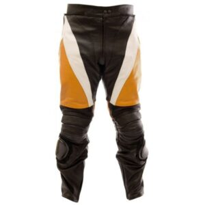 motorcycle-sports-leather-racing-pants