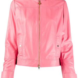 pink-cropped-biker-leather-jacket (2)