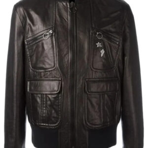 pins-lambskin-leather-brown-bomber-jacket