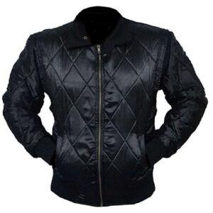 ryan-gosling-scorpion-drive-black-quilted-jacket