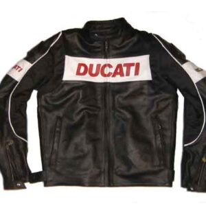 ducati-black-and-white-and-red-leather-motorcycle-jacket