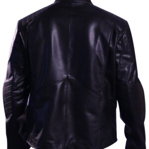 smallville-superman-black-leather-jacket