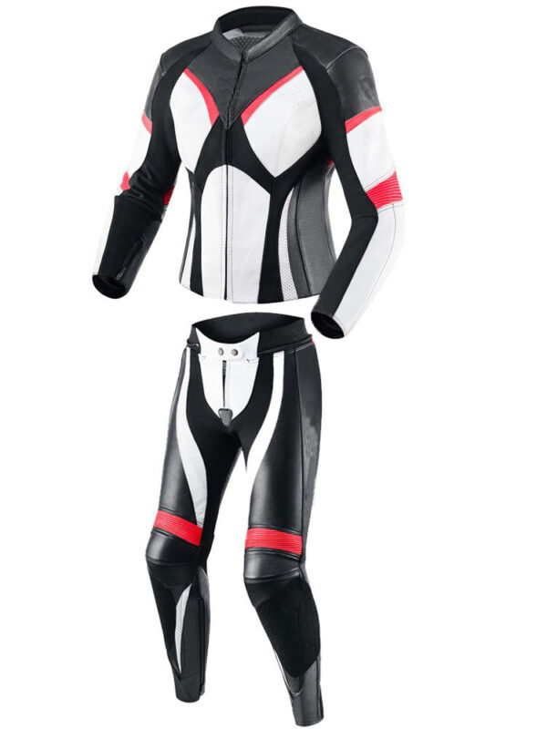 two-piece-motorcycle-leather-black-white-suit