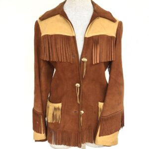 vintage-1970s-suede-leather-western-fringed-two-tone-jacket