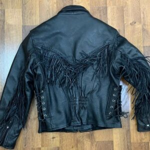 vintage-leather-club-black-fringe-jacket