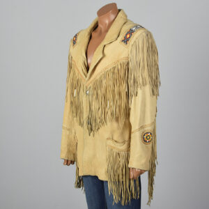 western-suede-leather-fringe-native-american-beaded-coat