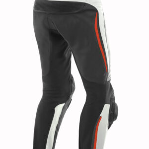 custom-black-and-orange-safety-motorcycle-pant