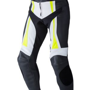 custom-black-and-yellow-motorcycle-leather-pant