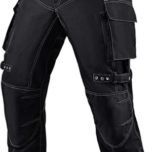 custom-black-motorcycle-leather-pants